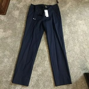 Perfect Form slim ankle pant WHBH